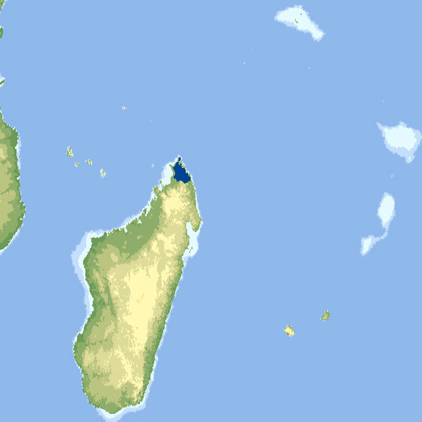 106 001 002 003A eulemur coronatus map
